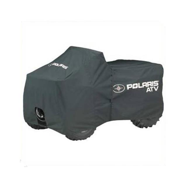 Part Number : 2876614 COVER ATV TRAILERABLE BLK