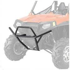 Part Number : 2878282 PRE-RUNNER FRONT BRUSHGUARD