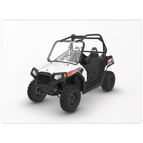 Part Number : 2879492 L&R WINDSHIELD  RZR & RZR S
