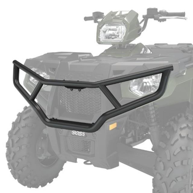 Part Number : 2879714 SPORTSMAN 570 FRONT BRUSHGUARD
