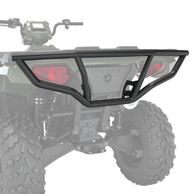 Part Number : 2879715 SPORTSMAN 570 REAR BRUSHGUARD