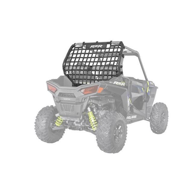 Part Number : 2880408 K-RR PNL RACE RZX