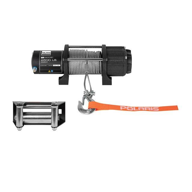 Part Number : 2880433 K-POLARIS 2.5 WINCH XPATV