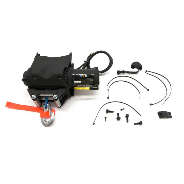 Part Number : 2880434 K-POLARIS 3.5 WINCH ATV