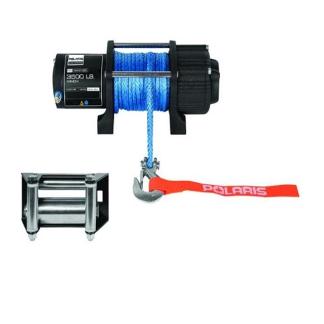 Part Number : 2880435 K-POLARIS 3.5 WINCH XPATV