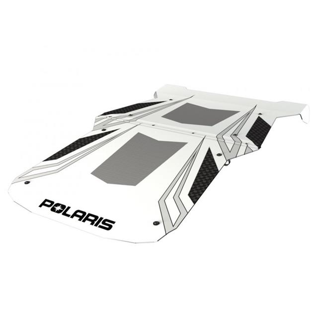 Part Number : 2881937 K-ROOF GRAPHIC PLY RZN4 WHITE