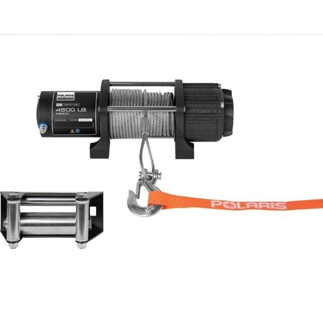Part Number : 2882714 K-WINCH 4500 HD ZS