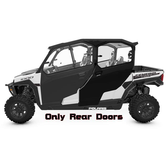 Part Number : 2883082 K-DOORS ACCY RR GLS XOVR4
