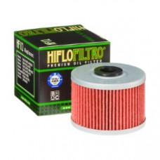 FILTRO OLEO HIFLOFILTER HF112