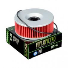 FILTRO OLEO HIFLOFILTRO HF146