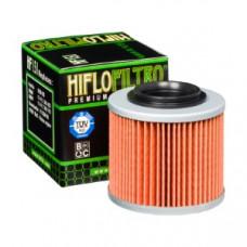 FILTRO OLEO HIFLOFILTRO HF151