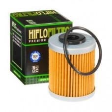 FILTRO OLEO HIFLOFILTRO HF157