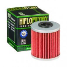 FILTRO OLEO HIFLOFILTRO HF207