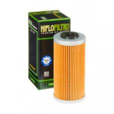 FILTRO OLEO HIFLOFILTRO HF611