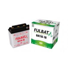 BATERIA FULBAT 6N11A-1B