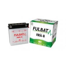 BATERIA FULBAT YB5L-B