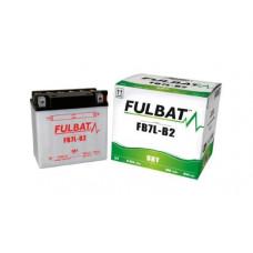 BATERIA FULBAT YB7L-B2