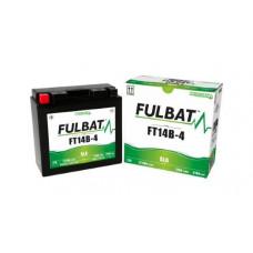 BATERIA FULBAT YT14B-4