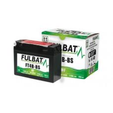 BATERIA FULBAT YT4 B-BS
