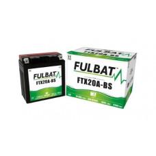 BATERIA FULBAT YTX20A-BS
