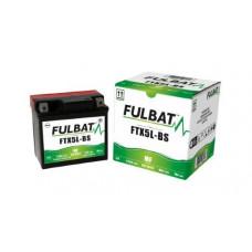 BATERIA FULBAT YTX5L-BS