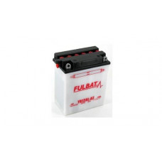 BATERIA FULBAT YB12AL-A2 Eletrólito Incluído