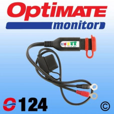 O124 MONITOR  EYELET