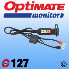 O127 MONITOR  Litio