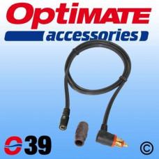 O39 Conector DIN para Socket DC