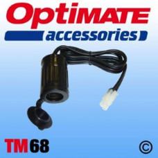 TM-68 socket Cig