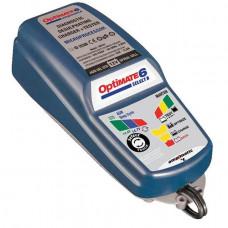 OptiMATE 6 AmpMatic SAE