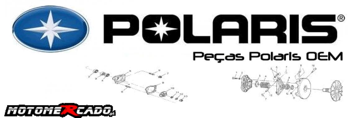 Peças Polaris