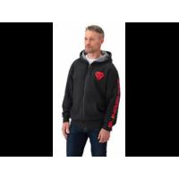 Full-Zip Hoodie  Slingshot® Logo