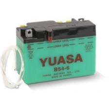 BATERIA YUASA B54-6