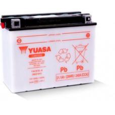 BATERIA YUASA Y50-N18L-A  Eletrólito Incluído