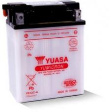 BATERIA YUASA YB12 C-A(TW)