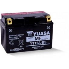 BATERIA YUASA YT12 A-BS