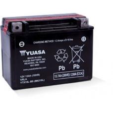 BATERIA YUASA YTX15 L-BS