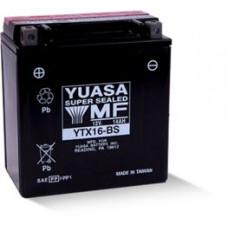 BATERIA YUASA YTX16 -BS