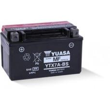 BATERIA YUASA YTX7 A-BS