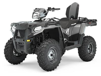 Polaris Sportsman Touring 570 EPS Titanium Met Quad