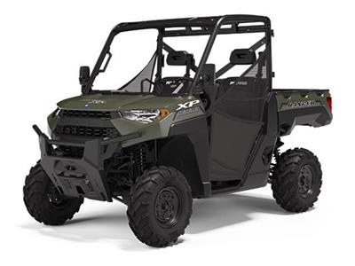 Polaris RANGER XP 1000 EPS - SAGE GREEN TRACTOR