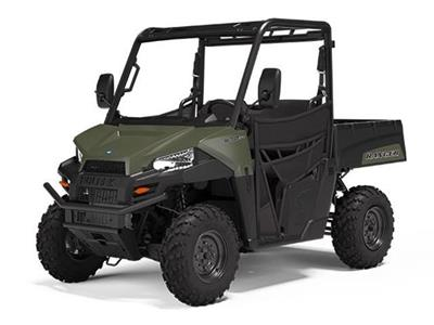 Polaris Ranger 570 MidSize  Sage Green Quad