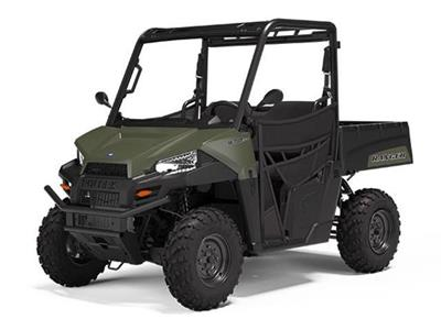 Polaris RANGER MIDSIZE  SAGE GREEN QUAD