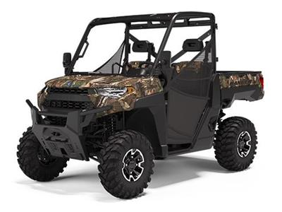 Polaris RANGER XP 1000 EPS HUNTER SE  CAMO TRATOR