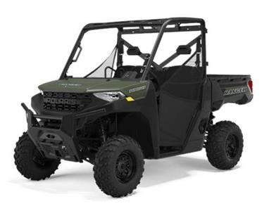 Polaris Ranger 1000 EPS  Sagebrush Green TRATOR