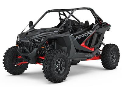 Polaris RZR 64 PRO XP TURBO DYNAMIX  CRUISER BLACK QUAD
