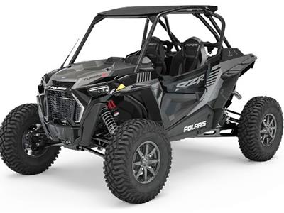 Polaris RZR 72 XP TURBO S ONYX BLACK QUAD